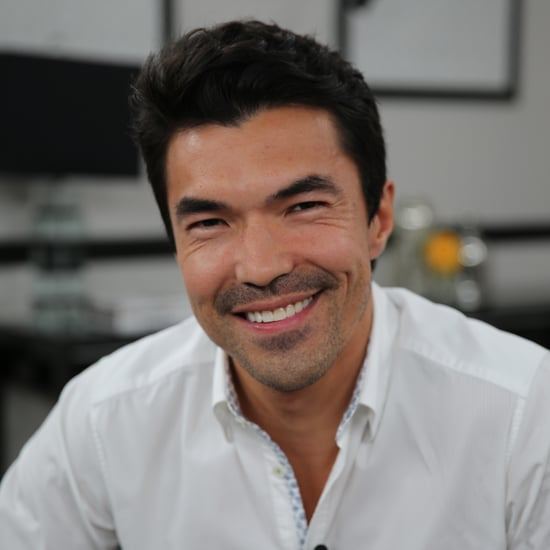 Ian Anthony Dale Interview For Hawaii Five-0 | Video