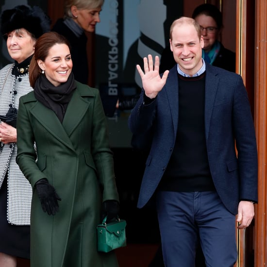 Kate Middleton Prince William Pakistan Visit 2019 Details