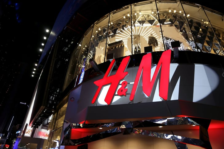 H&M's New Brand Nyden