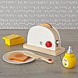 Hape Play Toaster