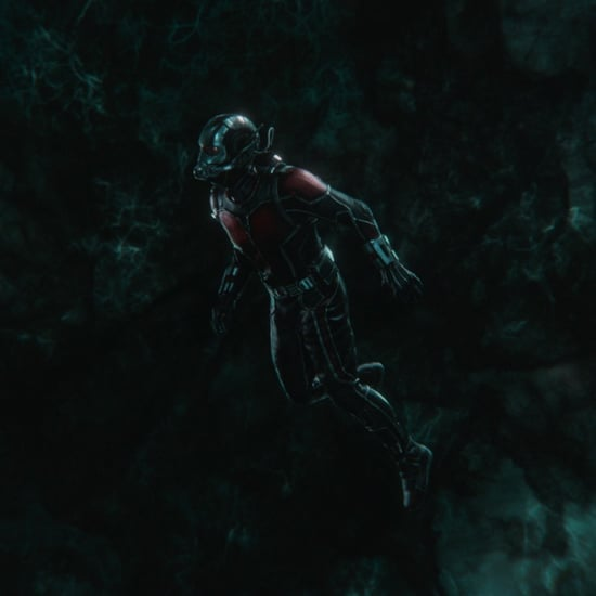 What Is the Quantum Realm in Marvel Movies?