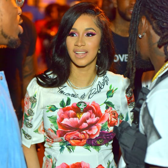 Why Won't Cardi B Share Photos of Her Daughter?