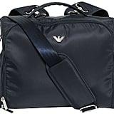 Armani Junior Nylon Changing Backpack