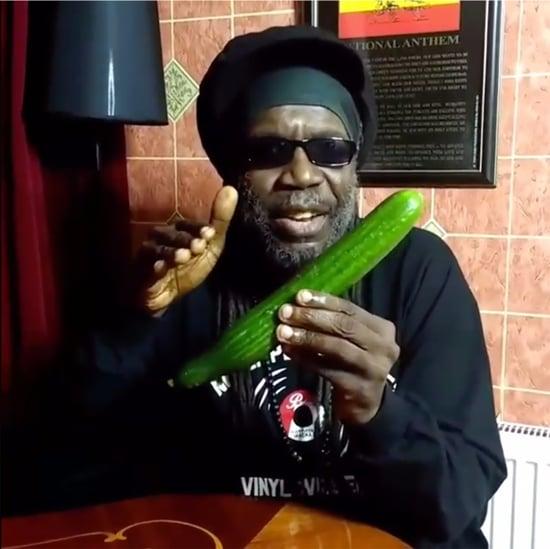 Jamaican Cucumber Rap