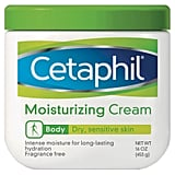 Hand Cream Steal: Cetaphil Moisturizing Cream