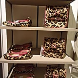 Pity these leopard print goodies don't come in my size....
