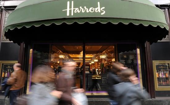 Harrods is Not for Sale Despite Rumours 2010-03-31 00:45:27