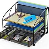 SimpleHouseware Desk Organiser