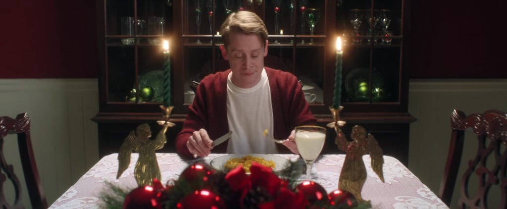 Macaulay Culkin in Home Alone Again Google Commercial Video