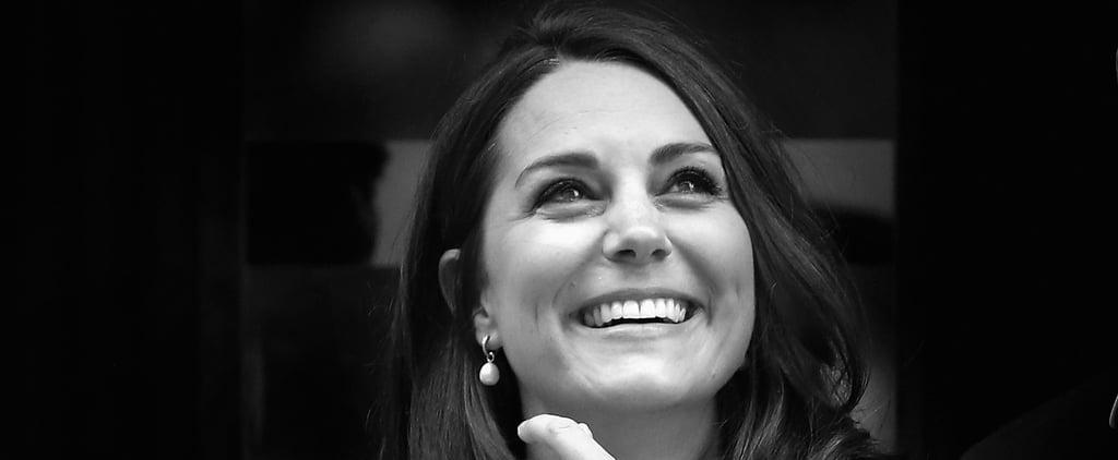 Duchess of Cambridge Skincare Secret