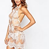Bluebella Juliana Chemise Dress ($65)