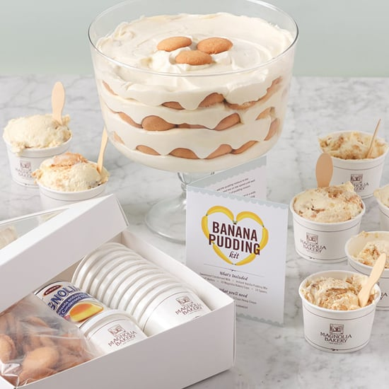 Shop Magnolia Bakery's DIY Banana Pudding Dessert Kits