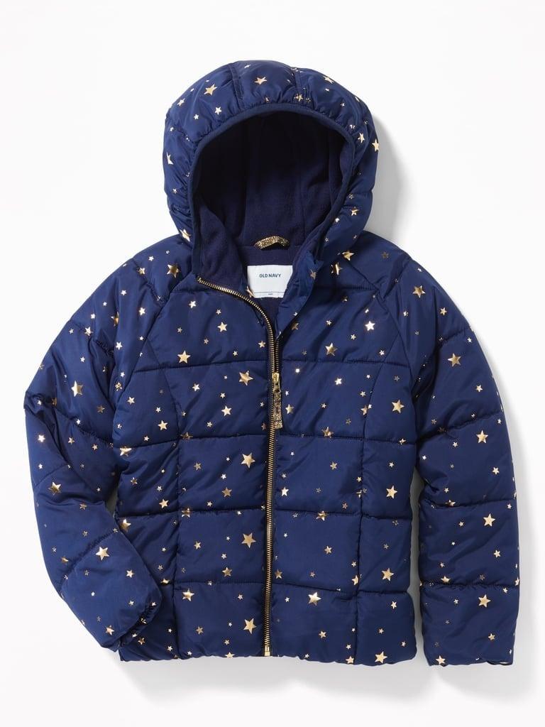 Best Old Navy Winter Coats