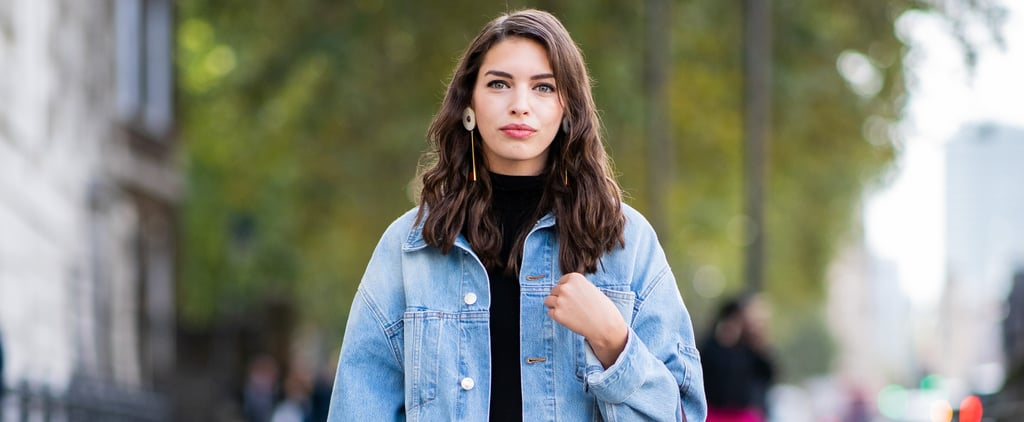 Cool Denim-on-Denim Street Style and Outfit Ideas