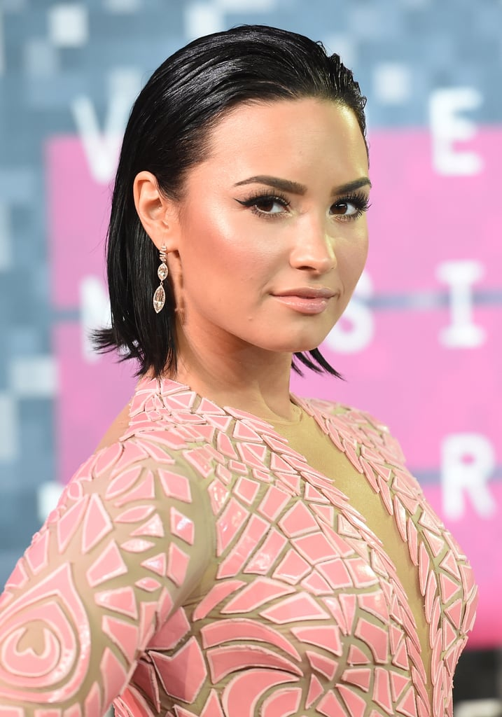 Demi Lovato Beauty Tips