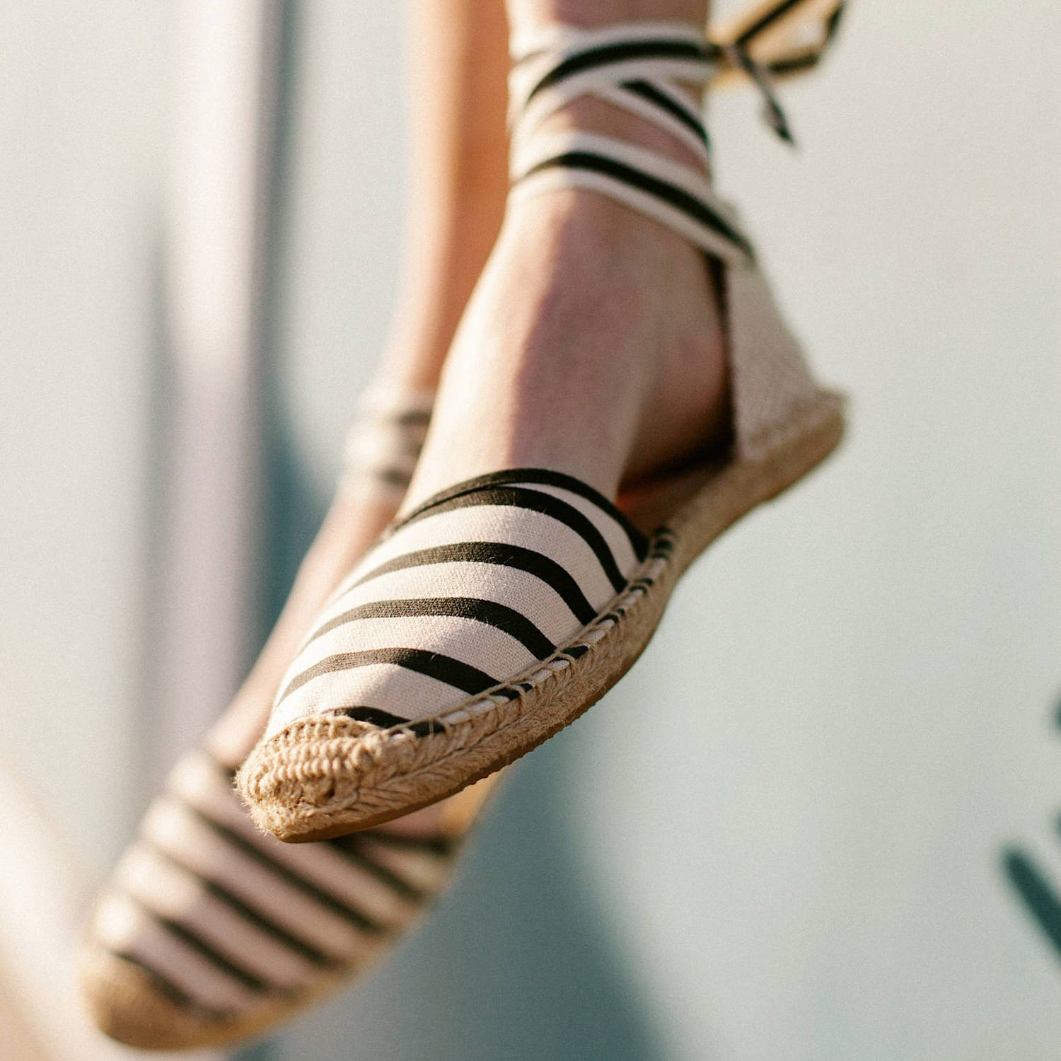 genuine shoes special sales new photos Best Summer Flats For Women 2019   POPSUGAR Fashion