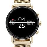 Skagen Falster 2 Touchscreen Mesh Strap Smart Watch