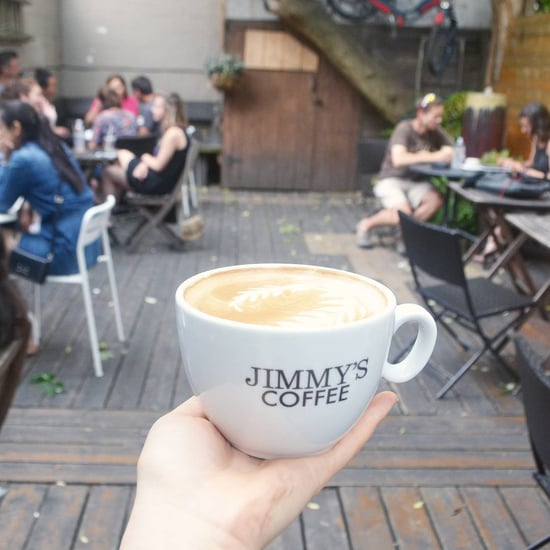 Best Coffee Shops in Toronto