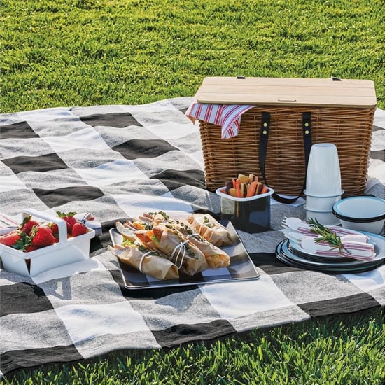 Target's Hearth & Hand Outdoor Spring 2018 Collection