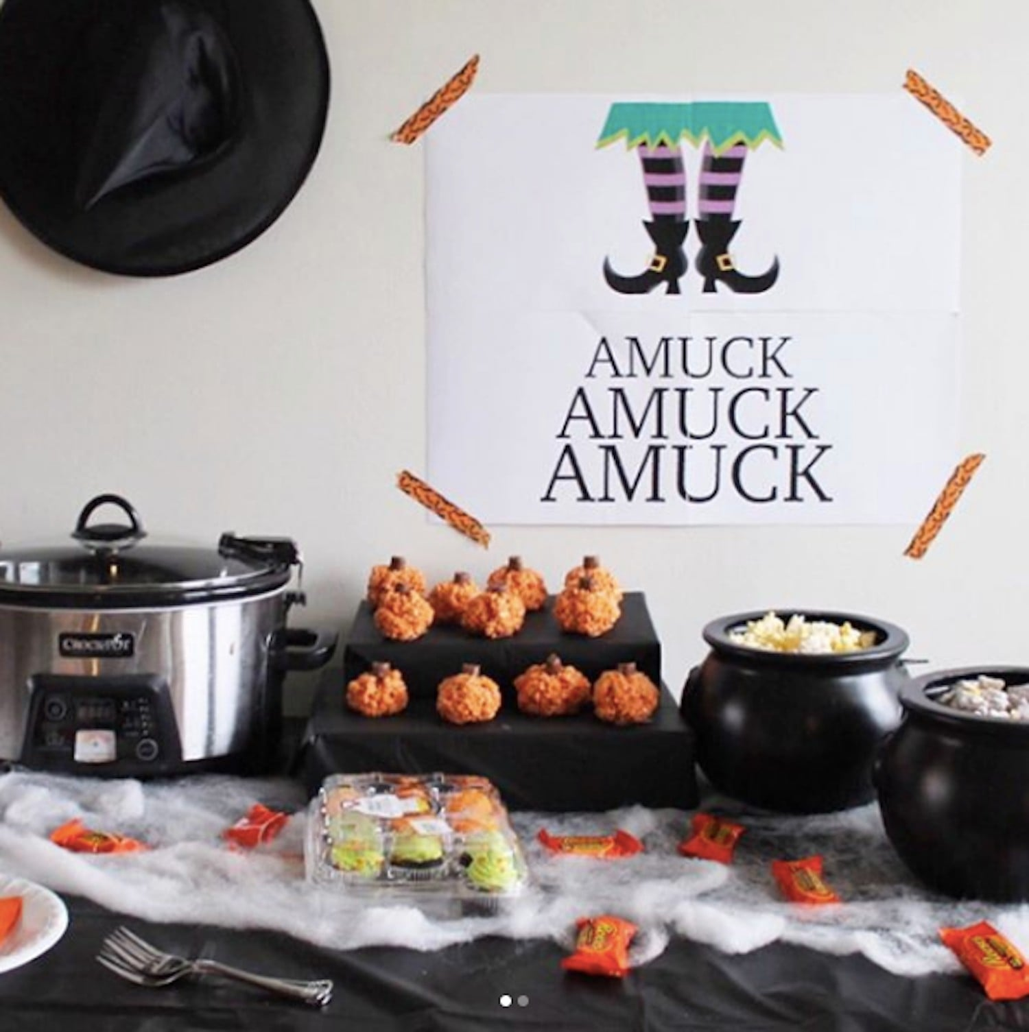 Hocus Pocus Party Ideas | POPSUGAR Family