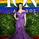 Laura Donnelly at the 2019 Tony Awards