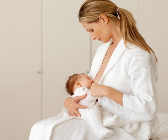 Get Pregnant While Breastfeeding