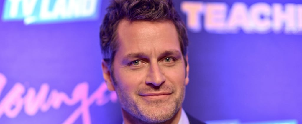 14 Pictures That Prove ​Peter Hermann Is Getting Younger by the Day