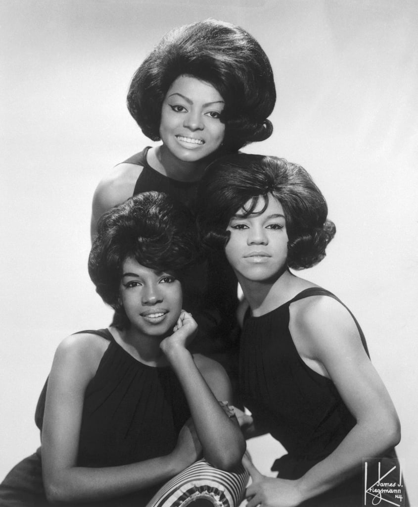 1965: Iconic Bouffant