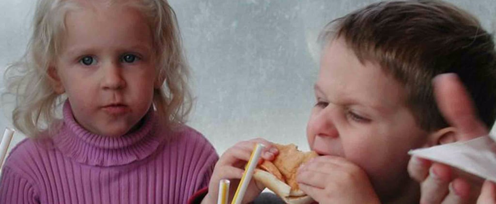 Study on Negative Effects of Talking to Kids About Weight