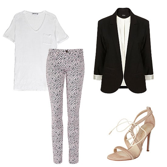Styled Night Out