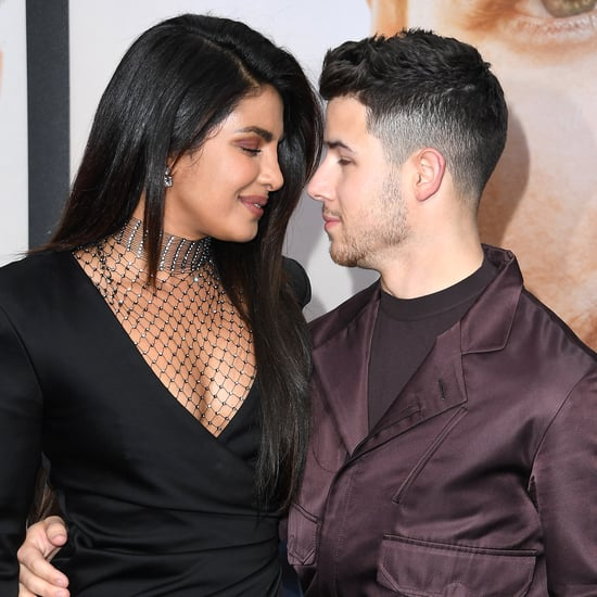 Priyanka Chopra Has Never Seen Nick Jonas's Movie Camp Rock