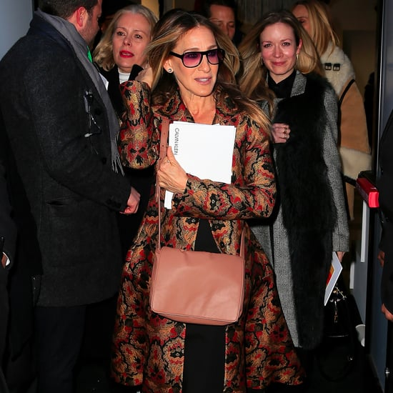 Sarah Jessica Parker's Seven Essentials Handbag Collection