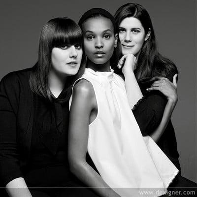 Designer Files: Laura and Kate Mulleavy of Rodarte