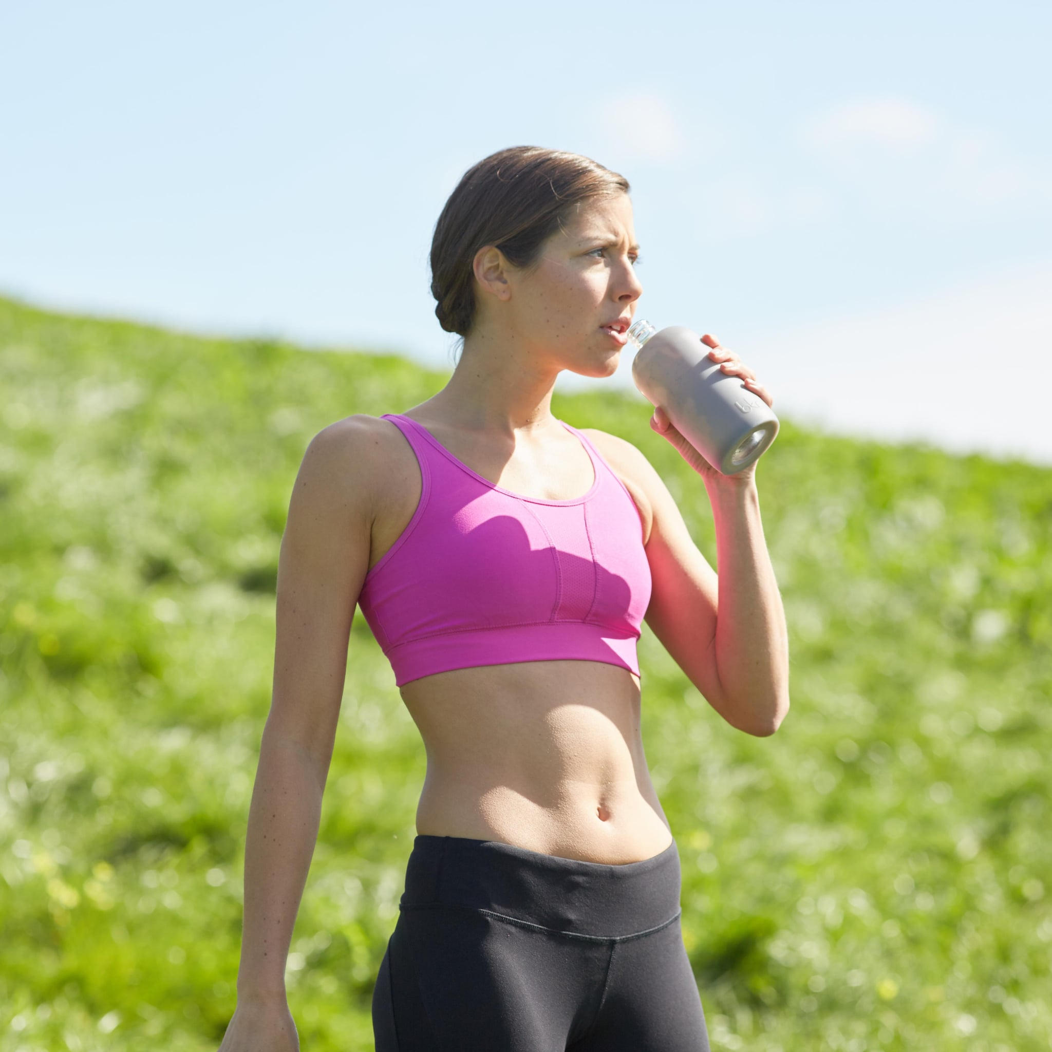 How to Do Intermittent Fasting | POPSUGAR Fitness