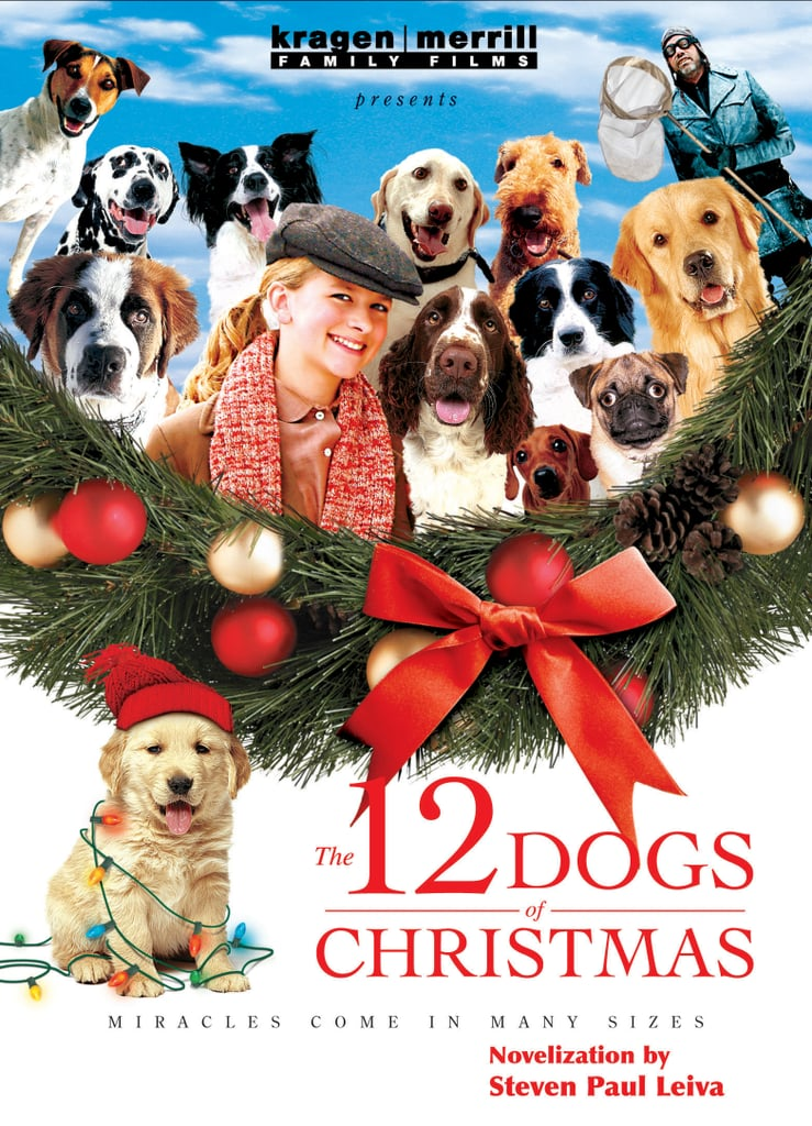 The 12 Christmas Dogs