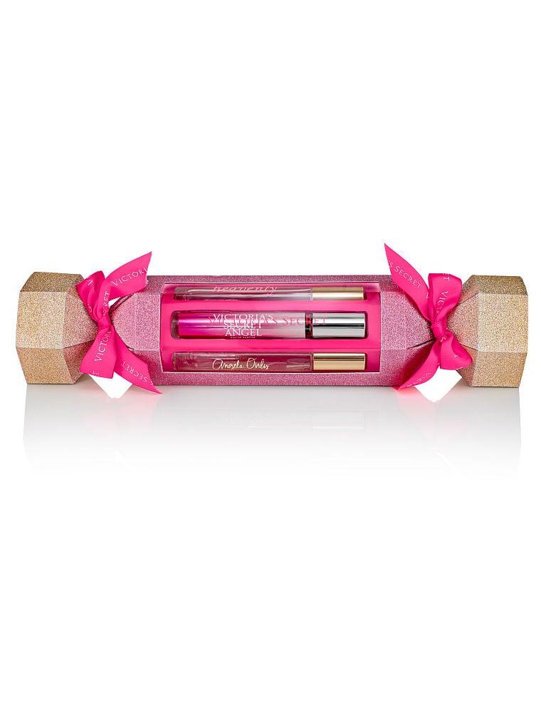 Victoria's Secret Angel Eau de Parfum Cracker