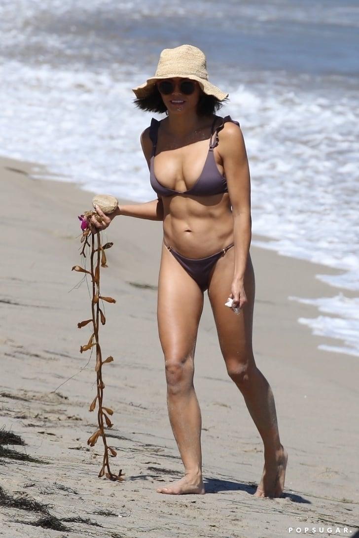 Jenna Dewan Bikini After Baby
