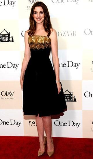 15. Anne Hathaway