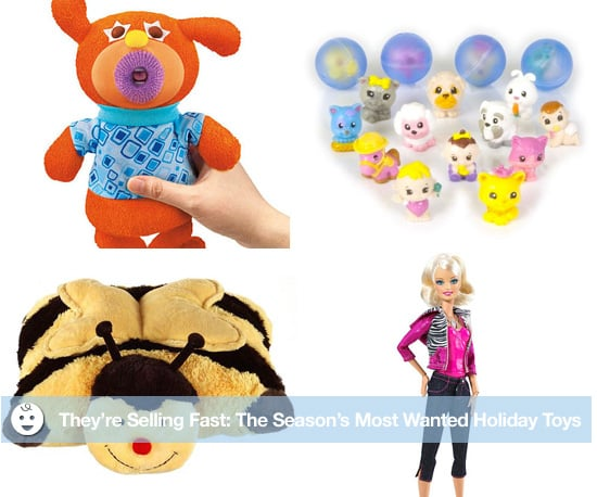 Hot Holiday Toys For Kids