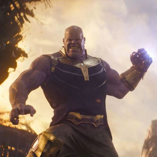 What Does Thanos Want in Avengers: Infinity War?