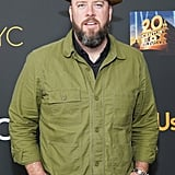 Chris Sullivan as Toby
