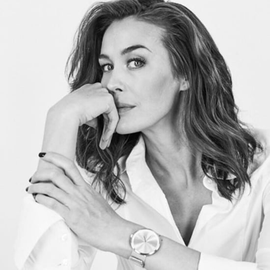 2016 Movember Ambassador: Megan Gale