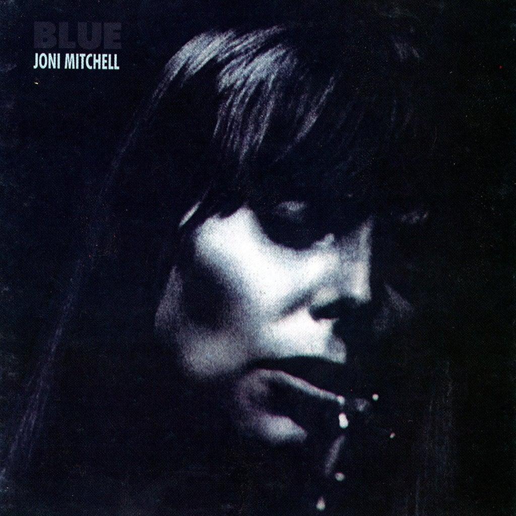 Joni Mitchell — Blue