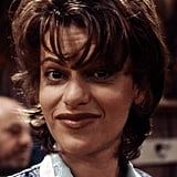 Sandra Bernhard as Nancy Bartlett