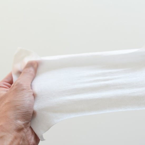 Are Baby Wipes Linked to Food Allergies?