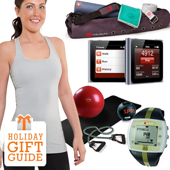 Holiday Gift Guide: Gifts For the Fitness Newbie