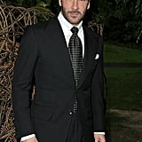 Tom Ford, March 2004