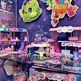 Hatchimals Cosmic Candy Shop 2-in-1 Playset