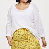 H&M Flounced Skirt