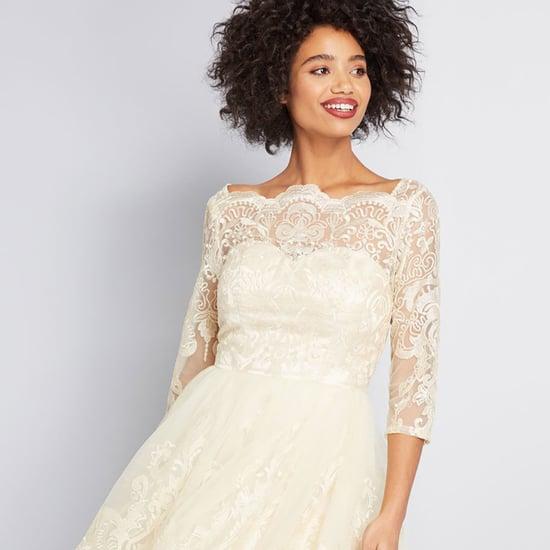ModCloth Wedding Dresses